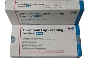 乐伐替尼lenvatinib应该如何服用