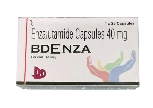 恩杂鲁胺 ( Enzalutamide)恩扎卢胺